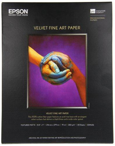 Fine Art Printer Paper - 2