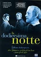 La Dodicesima Notte [Italian Edition]