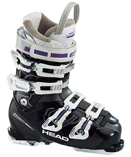HEAD Skischuhe Next Edge 80 X W Black Schwarz 27 ½