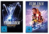 Star Trek: Discovery Staffel 1+2 (10 DVDs)