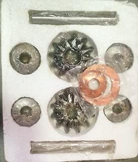 JCB PARTS 3CX-DIFFERENTIAL GEAR SET (PART NO.990/98300) CROWN WHEEL & PINION KIT -13000601