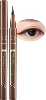 [FORENCOS] Tattoo All Proof Eyeliner 0.6g 4 Colors - All Day Long Lasting Brush Pen Eye Liner, Waterproof, Oilproof, Sweat...