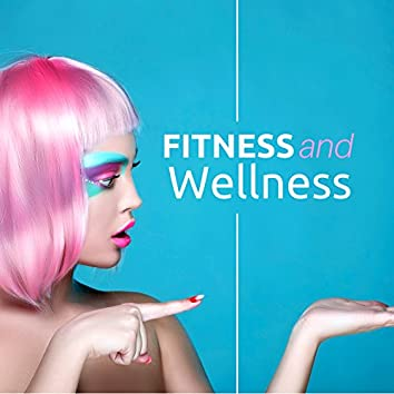 Fitness and Wellness - 22 Wellness Vitamins