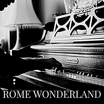 Rome Wonderland