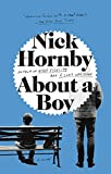 About a Boy (Movie Tie-In) (English Edition)