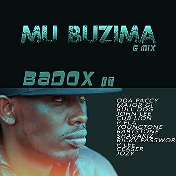 Mu Buzima (G Remix)