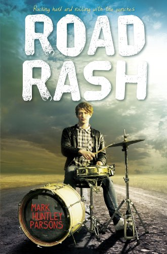 Road Rash (English Edition)