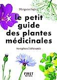 Le Petit guide des plantes médicinales