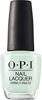 OPI Nail Lacquer, NLT72 , This Cost Me A Mint, 15 ml