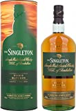 Singleton Speyside Glendullan Double Matured Single Malt Scotch Whisky 1 L