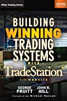 Building Winning Trading Systems with Tradestation, + Website (Wiley Trading)