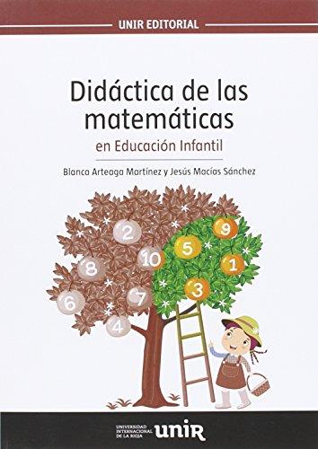 Didáctica de las matemáticas en Educación Infantil