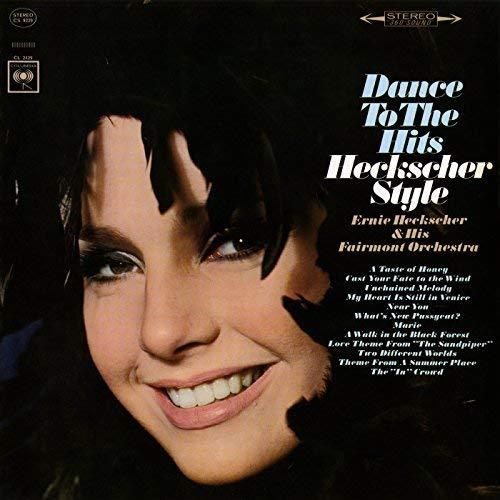 Dance to the Hits Heckscher St