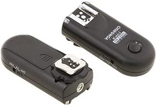 YONGNUO Brand New Wireless Flash Trigger Kit RF-603CII-C1 For Canon 350D 700D 60D 600D 70D