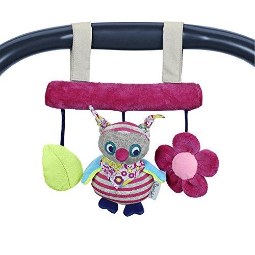 Sterntaler 6601621 - Spielzeug zum Aufhängen Emilie, Mehrfarbig