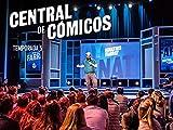 Central de Cómicos Temporada 5