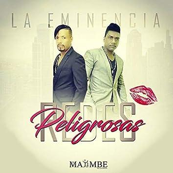 Redes Peligrosas (feat. Okan Yoré)