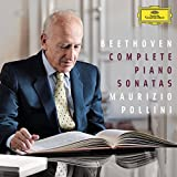Maurizio Pollini - Beethoven Complete Piano Sonatas