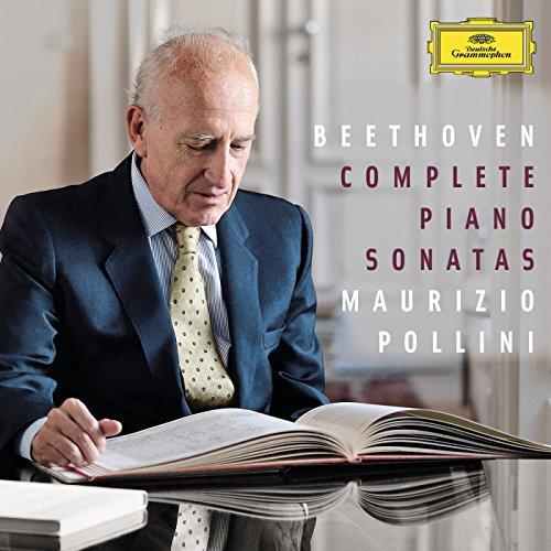 Beethoven: Sonatas Completas
