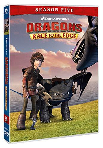 Dragons(Dragon Trainer)St. 5 Oltre I Confini Di Berk