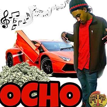 Ocho-Coffee