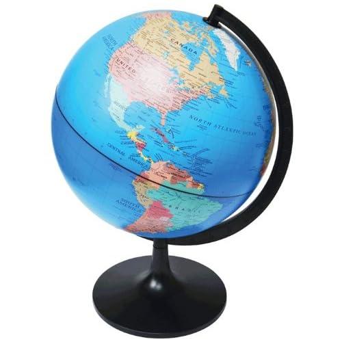 Map Globe: Amazon.com