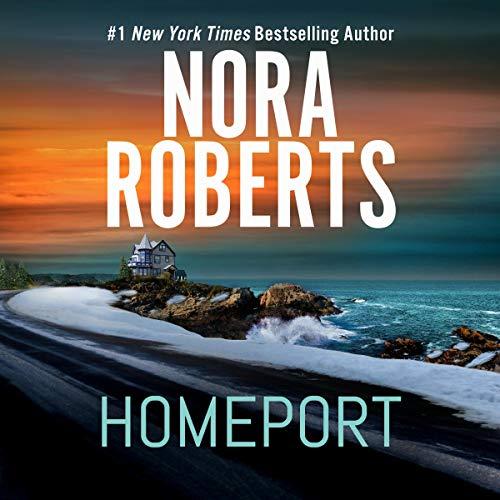 Homeport cover art