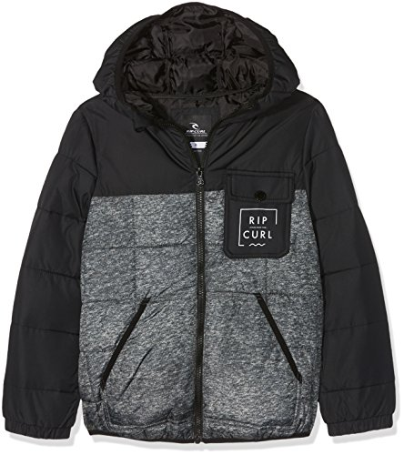 RIP CURL Color Block Puff Jacket–Chaqueta