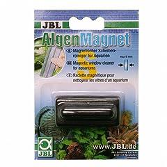 JBL Scheiben-Reinigungsmagnet 61291, Für Aquarienscheiben