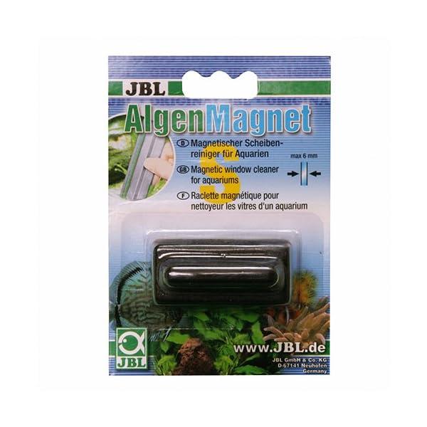 JBL Scheiben-Reinigungsmagnet für Aquarienscheiben