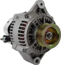 DB Electrical AND0008 New Alternator For 2.5L 2.5 Lexus Es250 90 91 1990 1991, Toyota Camry 89 90 91 1989 1990 1991 100211-8300 13331 27060-62040 1-1029-01ND