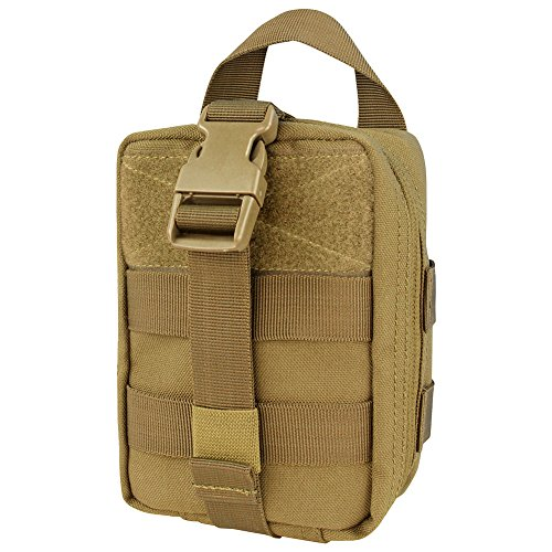 Condor Rip-Away EMT Pouch Lite (Coyote Brown)