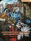 Pathfinder Advanced Player€™s Guide Character Sheet Pack (P2)