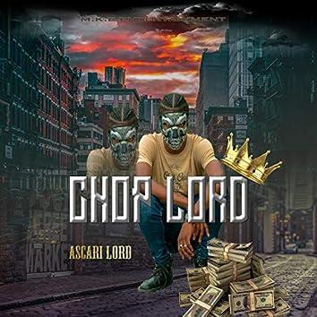 Chop Lord (Ascari Lord)