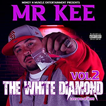 The White Diamond, Vol. 2