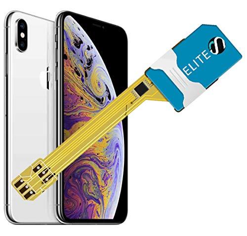 MAGICSIM Elite - Adaptador Dual SIM para iPhone 11