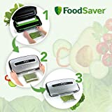 Zoom IMG-2 foodsaver ffs016x macchina sottovuoto per