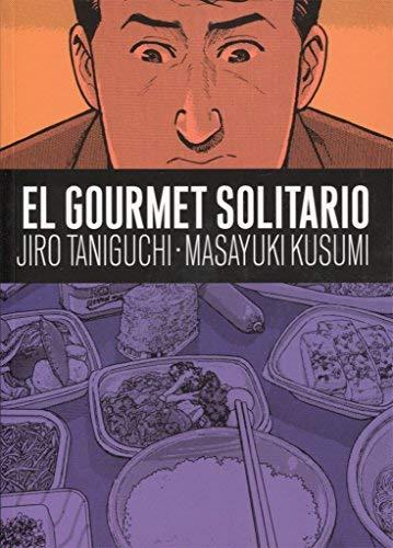 Gourmet Solitario, El 2ed (Sillón Orejero) de Taniguchi, Jiro (2012) Tapa blanda
