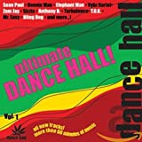 Vol.1-Ultimate Dance Hall [Import]