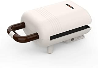 Sandwichbrödrost Våffeljärn Panini Maker Toastie Maker med Avtagbara Non-stick Plattor Cool Touch-handtag Kan Diskas I Dis...