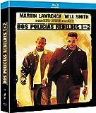 Pack: Dos Policías Rebeldes 1 + Dos Policías Rebeldes 2 [Blu-ray]