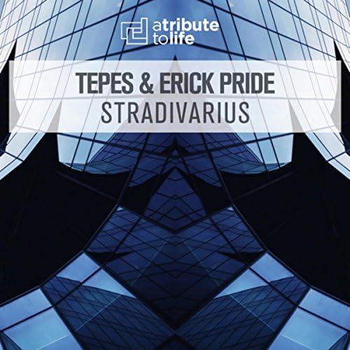Tepes & Erick Pride