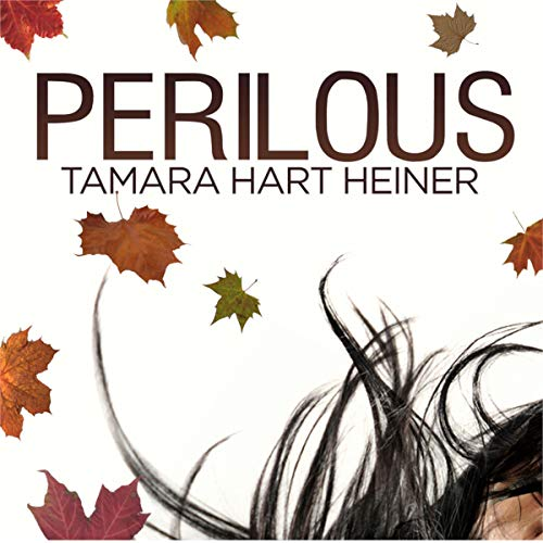 Perilous audiobook cover art