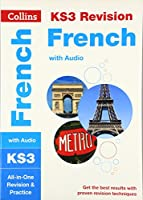 Collins New Key Stage 3 Revision - French All-in-one Revision and Practice