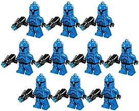 LEGO STAR WARS FIGUR ### SENATE COMMANDO CAPTAIN TROOPER AUS SET 75088 ### =TOP