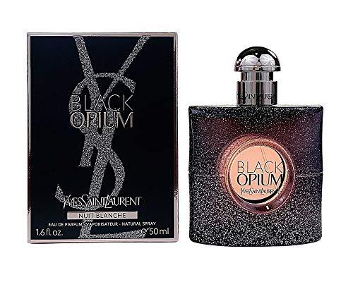 Yves Saint Laurent Black Opium Nuit Blanche, Eau de Parfum - 50 ml