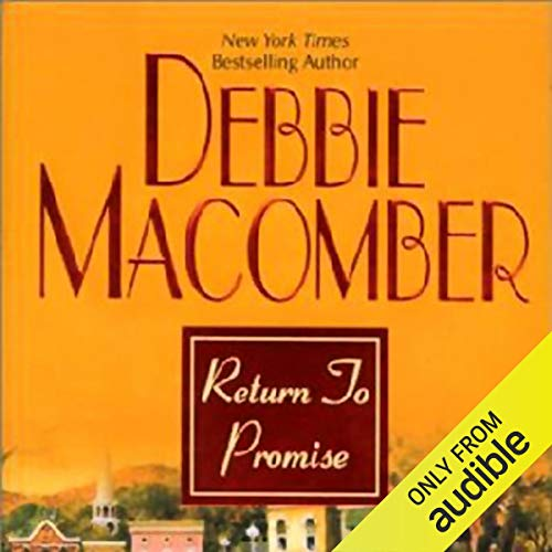 Return to Promise audiobook cover art