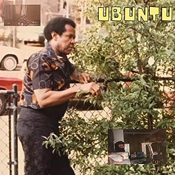 UBUNTU (feat. Joghetta)
