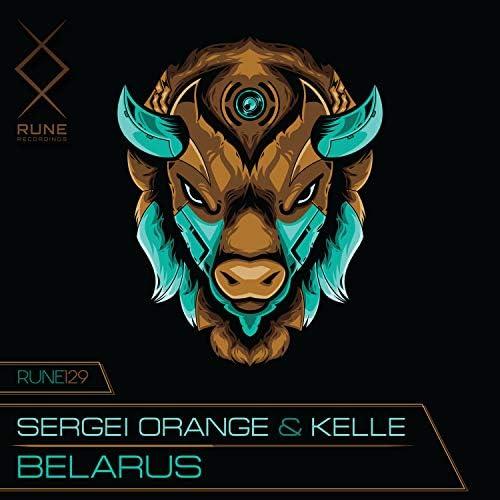Sergei Orange & Kelle