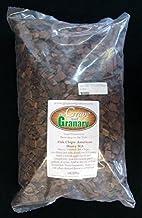 Oak Chips- American 5LB- Heavy Toast